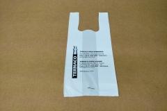 Sacola plástica 30x40x0,05